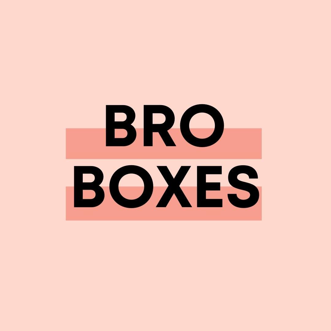 Bro Boxes